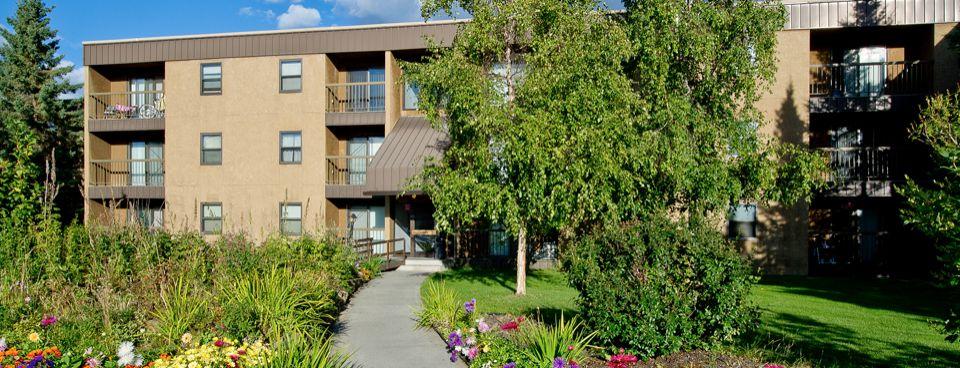 Fairbanks Residential Apartment | Fairbanks Alaska | JL Properties