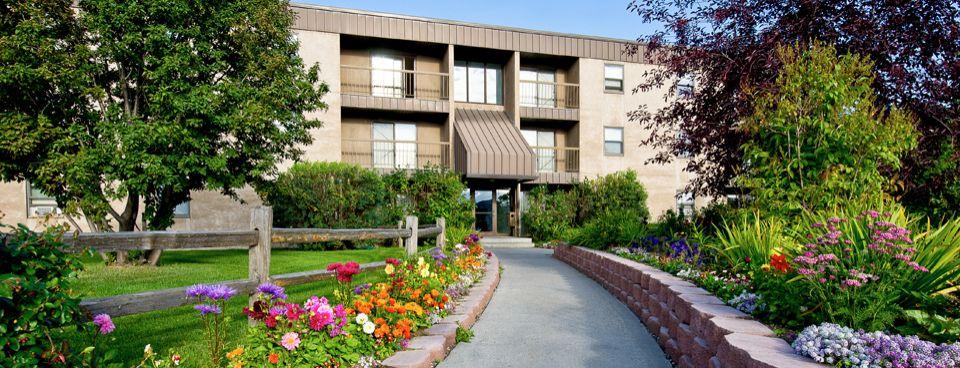 Fairbanks Residential Apartment | Fairbanks Alaska | JL ...