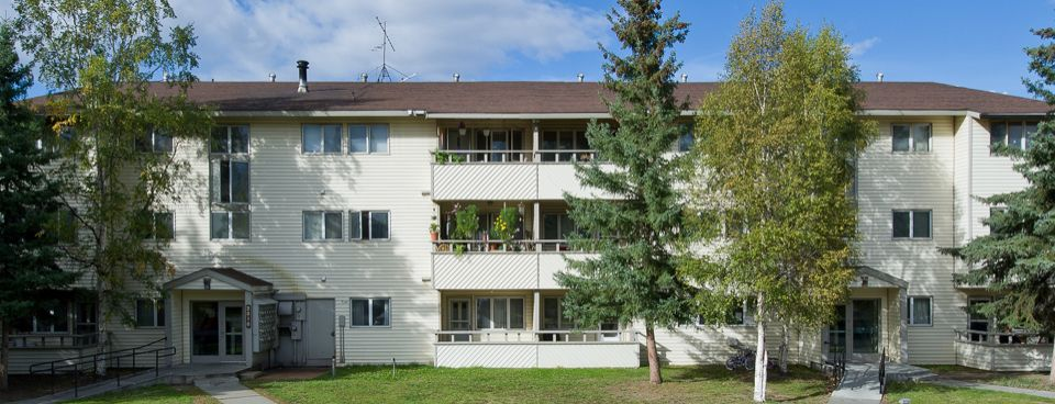 Parkwest Apartments