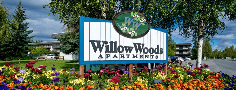 Willow Woods